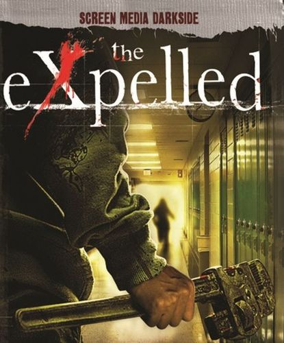 The Expelled [Blu-ray] [2010] 30136571