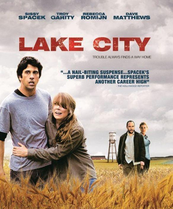 Lake City [Blu-ray] [2008] 30136599