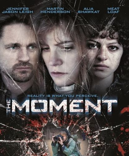 The Moment [Blu-ray] [2013] 30136608