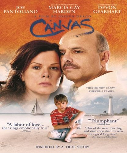 Canvas [Blu-ray] [2006] 30136626