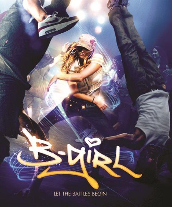 B-Girl [Blu-ray] [2009] 30136635