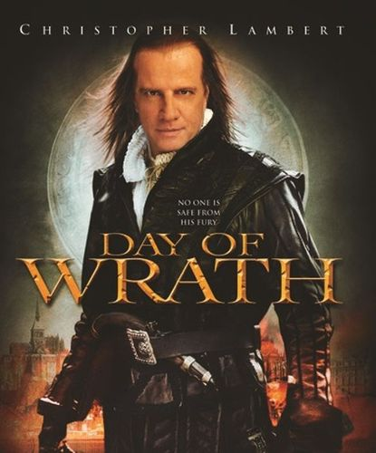 Day of Wrath [Blu-ray] [2005] 30136644