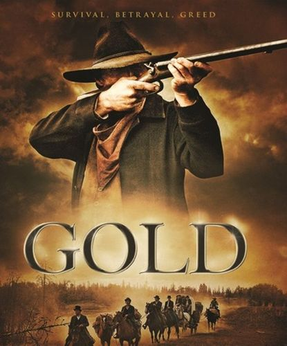 Gold [Blu-ray] [2013] 30136653