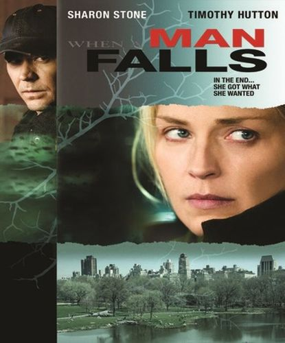 When a Man Falls in the Forest [Blu-ray] [2007] 30136662