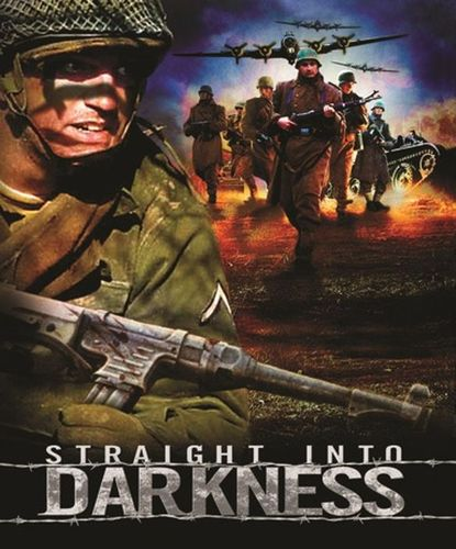 Straight into Darkness [Blu-ray] [2003] 30136708