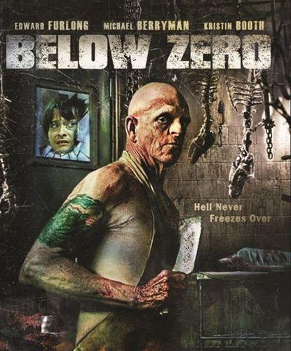 Below Zero [Blu-ray] [2012] 30136744
