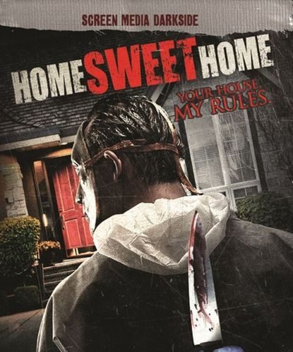 Home Sweet Home [Blu-ray] [2012] 30136753
