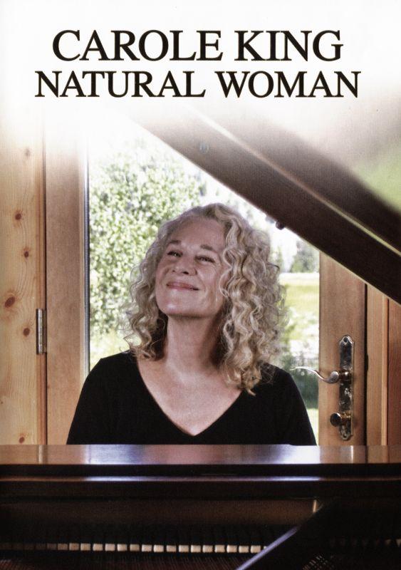 Carole King: Natural Woman [DVD] [2016] 30160482