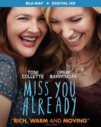 Miss You Already [Blu-ray] [2015] 30165204