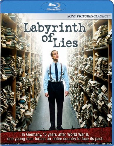 Labyrinth of Lies [UltraViolet] [Includes Digital Copy] [Blu-ray] [2014] 30165318