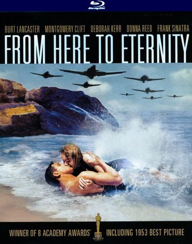 From Here to Eternity [Blu-ray] [1953] 3017024