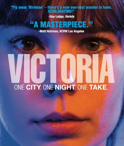 Victoria [Blu-ray] [Eng/Ger] [2015] 30171367