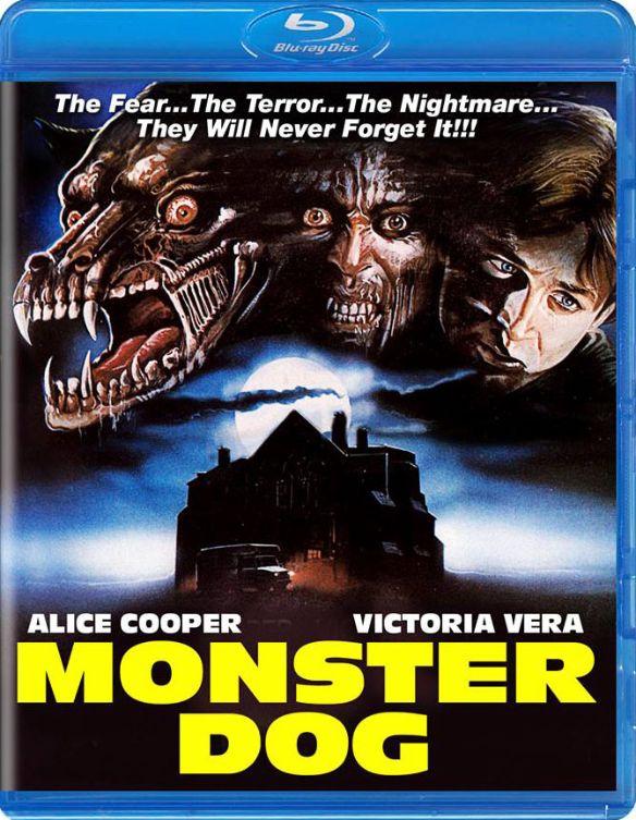 Monster Dog [Blu-ray] [1985] 30171454