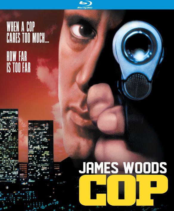 Cop [Blu-ray] [1988] 30171543