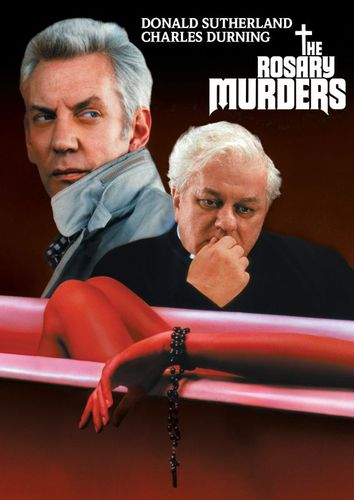 The Rosary Murders [DVD] [1987] 30171552