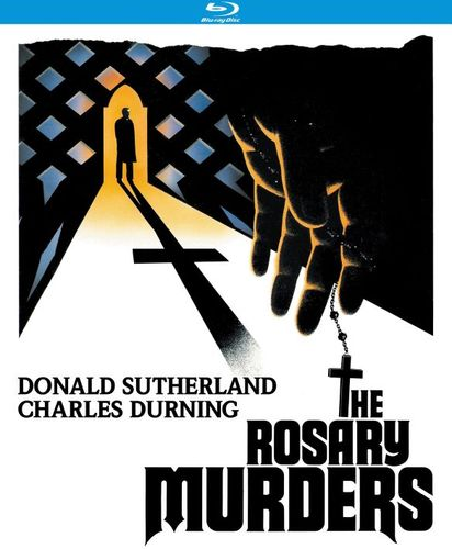 The Rosary Murders [Blu-ray] [1987] 30171561