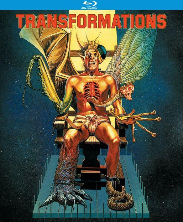 Transformations [Blu-ray] [1988] 30171634