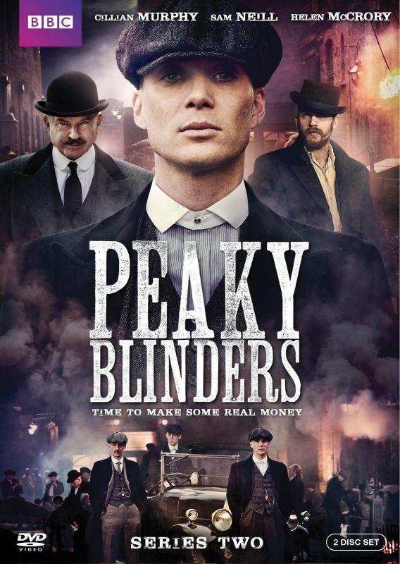 Peaky Blinders: Season Two [DVD] 30185985