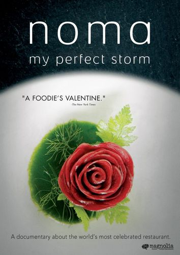 Noma: My Perfect Storm [DVD] [2015] 30199305