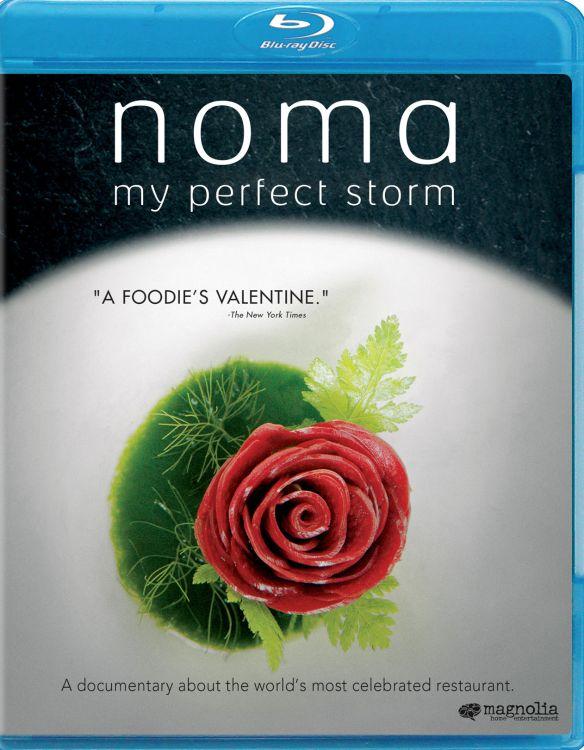 Noma: My Perfect Storm [Blu-ray] [2015] 30199314