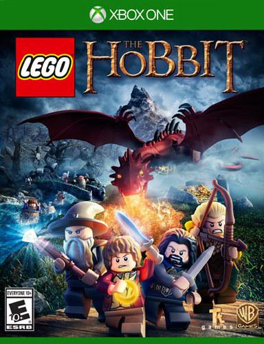 LEGO The Hobbit Xbox One 1000462169