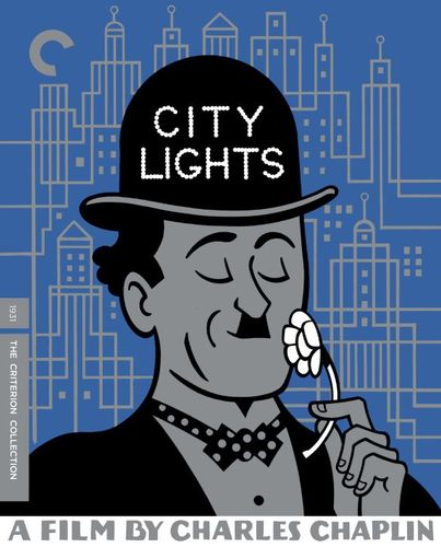 City Lights [Criterion Collection] [DVD] [1931] 30237156