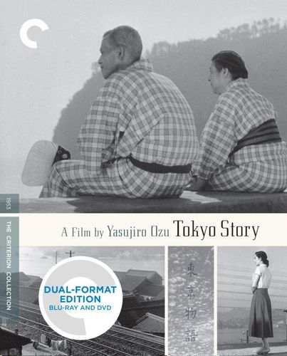 Tokyo Story [Criterion Collection] [Blu-ray] [1953] 30237174