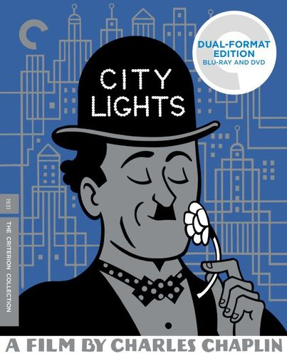 City Lights [Criterion Collection] [Blu-ray] [1931] 30237192