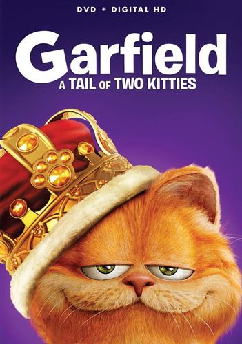 Garfield: A Tail of Two Kitties [DVD] [2006] 30243234