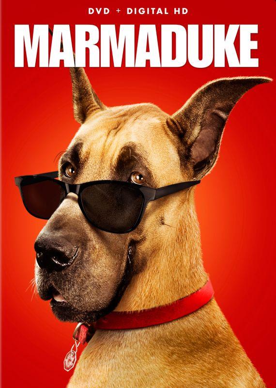 Marmaduke [DVD] [2010] 30243339