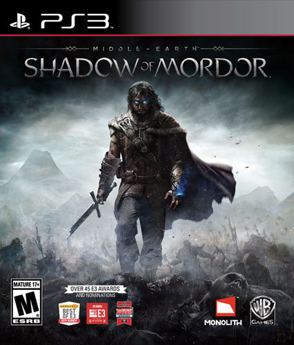 Middle-earth: Shadow of Mordor - PlayStation 3