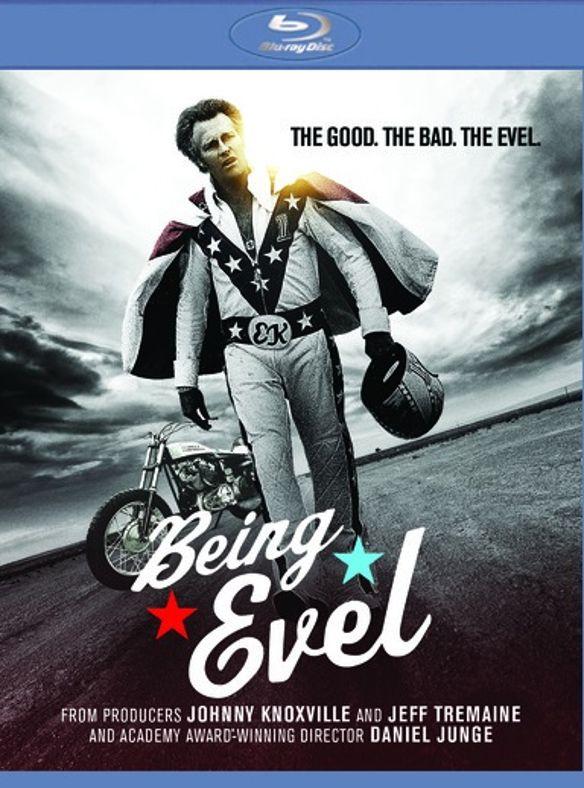 Being Evel [Blu-ray] [2015] 30262173