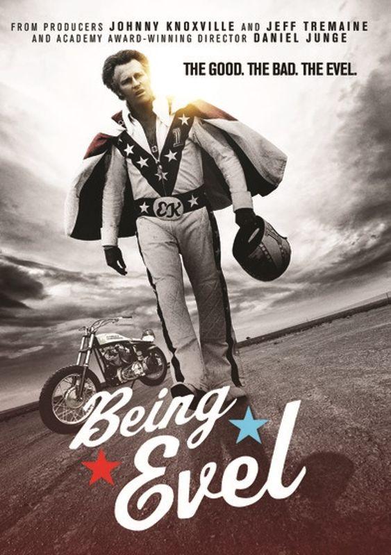 Being Evel [DVD] [2015] 30262279