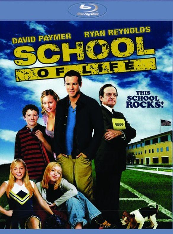 School of Life [Blu-ray] [2005] 30262374