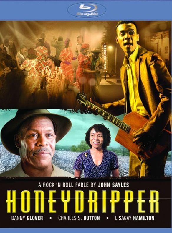 Honeydripper [Blu-ray] [2007] 30262383
