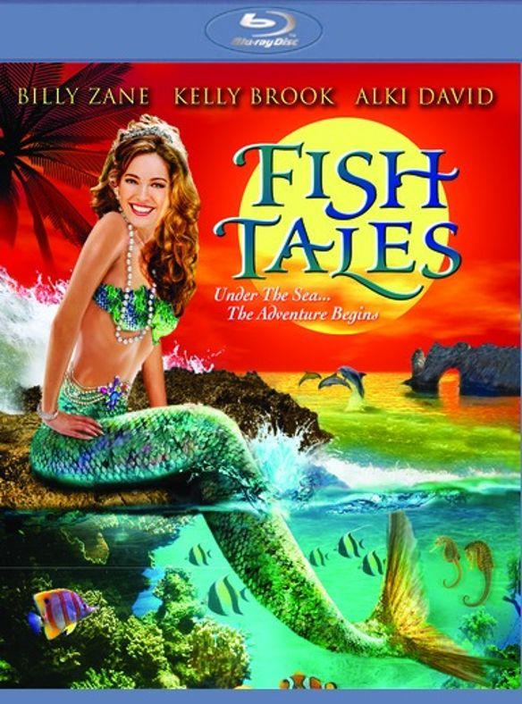 Fishtales [Blu-ray] [2007] 30262392