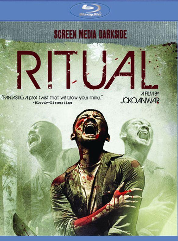 Ritual [Blu-ray] [2012] 30262489