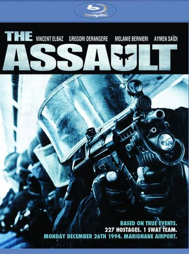 The Assault [Blu-ray] [2010] 30262505