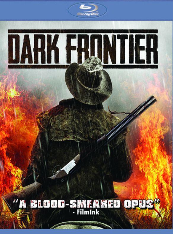Dark Frontier [Blu-ray] [2009] 30262514