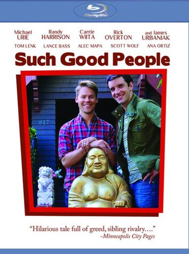 Such Good People [Blu-ray] [2014] 30262687