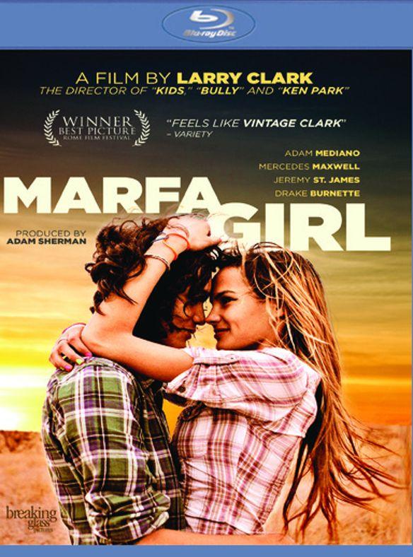 Marfa Girl [Blu-ray] [2012] 30262696