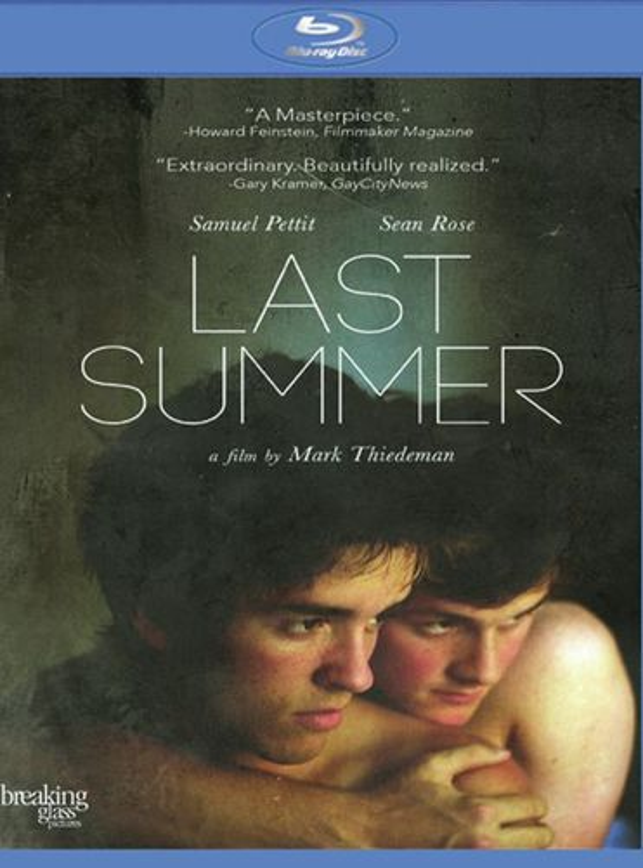 Last Summer [Blu-ray] [2013] 30262723