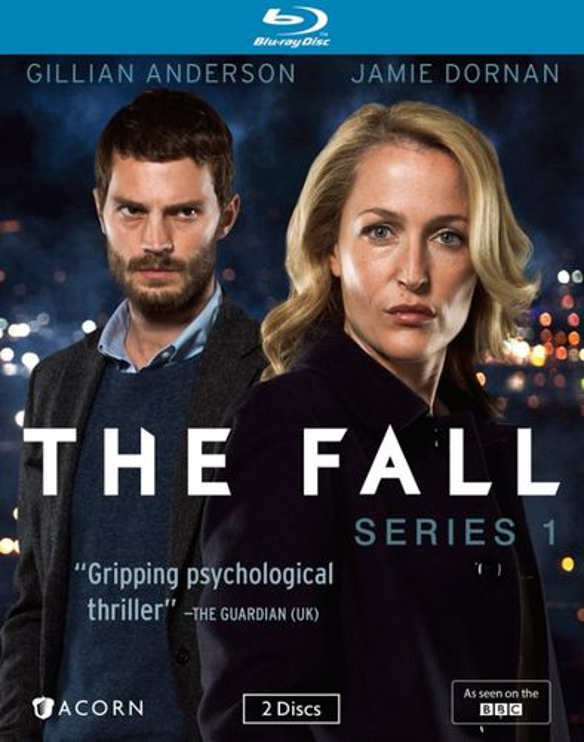 The Fall: Series 1 [Blu-ray] 30269245