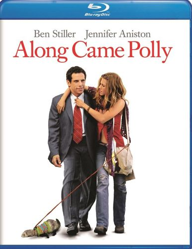 Along Came Polly [Blu-ray] [2004] 30269395
