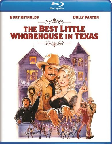 The Best Little Whorehouse in Texas [Blu-ray] [1982] 30270226