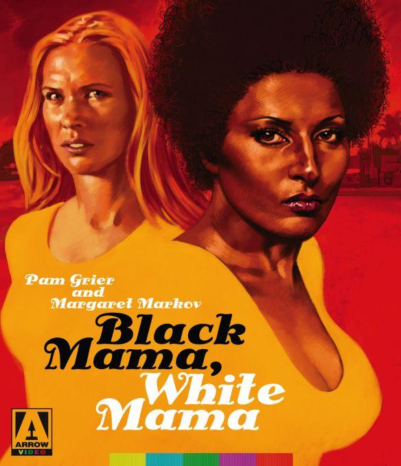 Black Mama, White Mama [Blu-ray/DVD] [2 Discs] [1973] 30277265