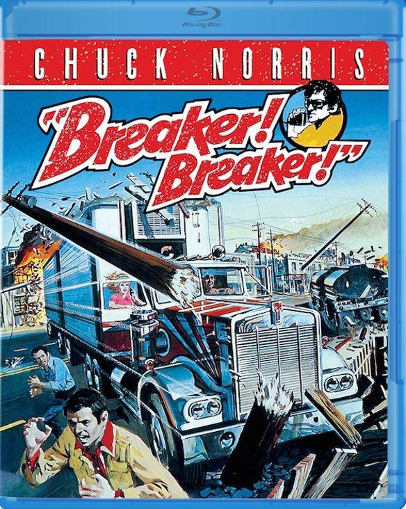 Breaker! Breaker! [Blu-ray] [1977] 30281156