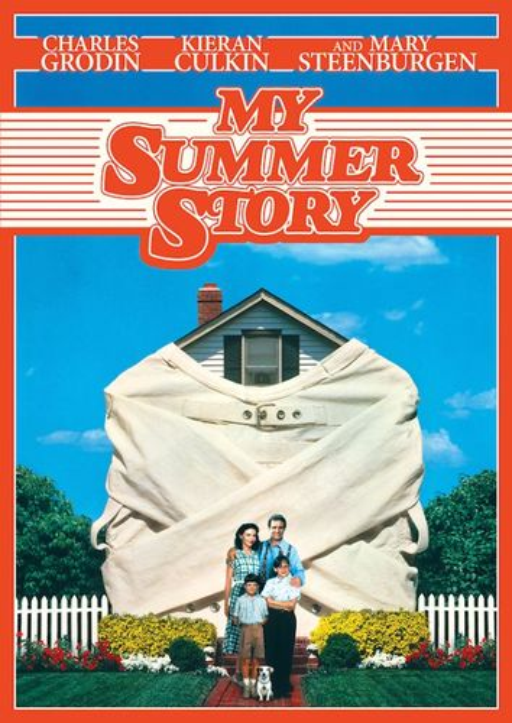 My Summer Story [DVD] [1994] 30281165