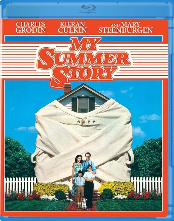 My Summer Story [Blu-ray] [1994] 30281174
