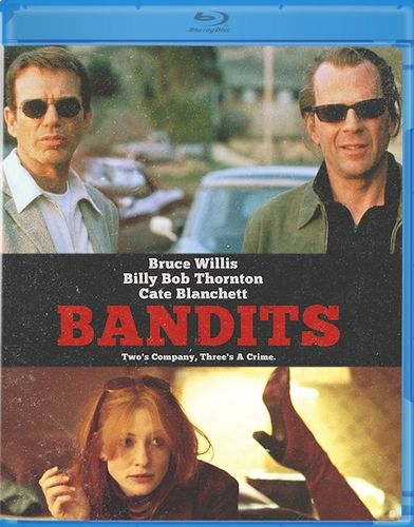 Bandits [Blu-ray] [2001] 30281225
